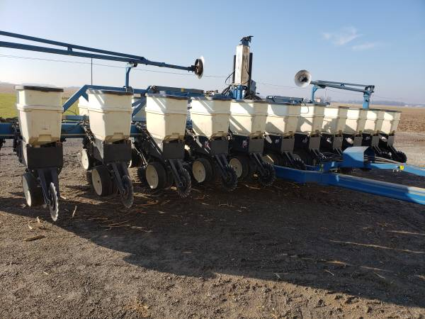 Used Kinze 3600 Planter For Sale Meridian Freight Inc
